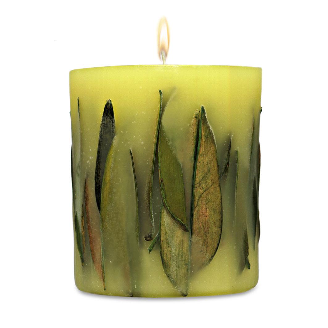 Jarní svíčky