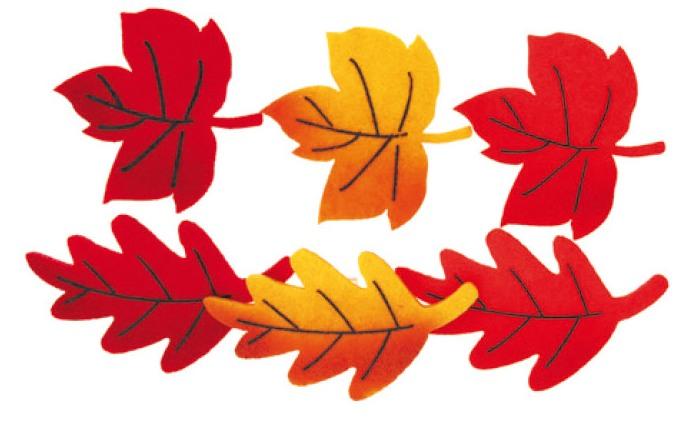 Listy a větve