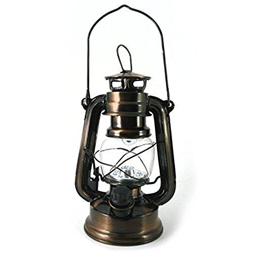 Zahradní olejové lampy