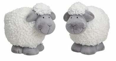 Velikonoční beránek a ovečky