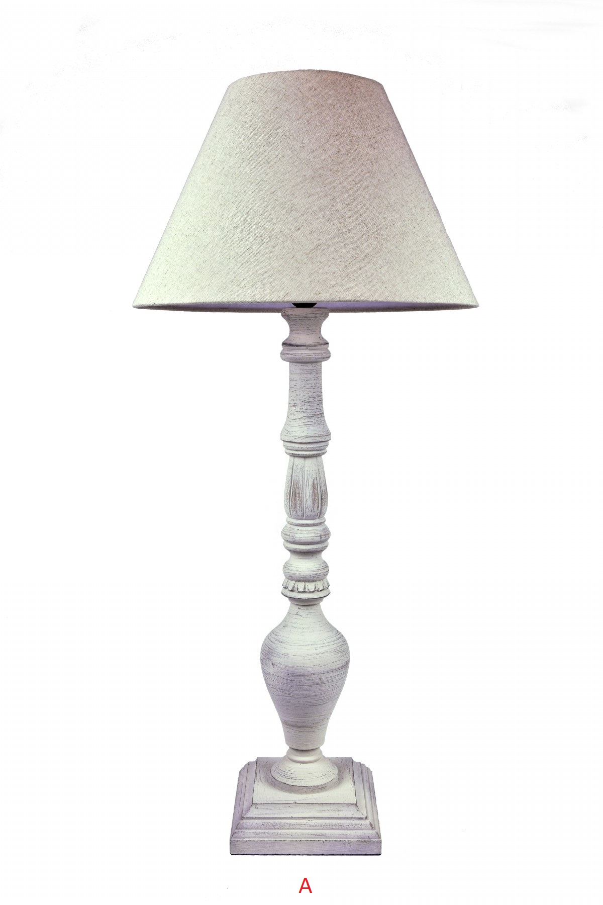 Volně stojící lampy