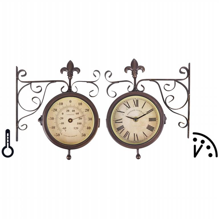 Nádražní hodiny