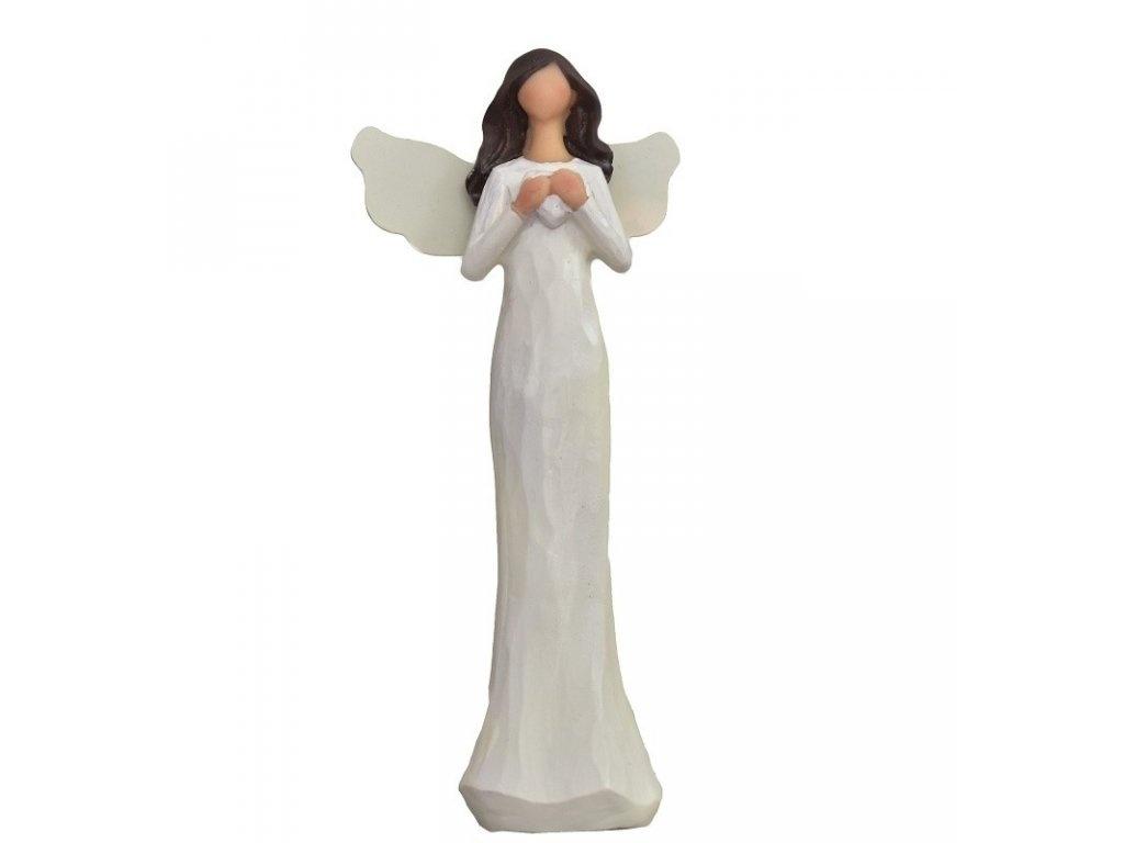 Valentýnský anděl