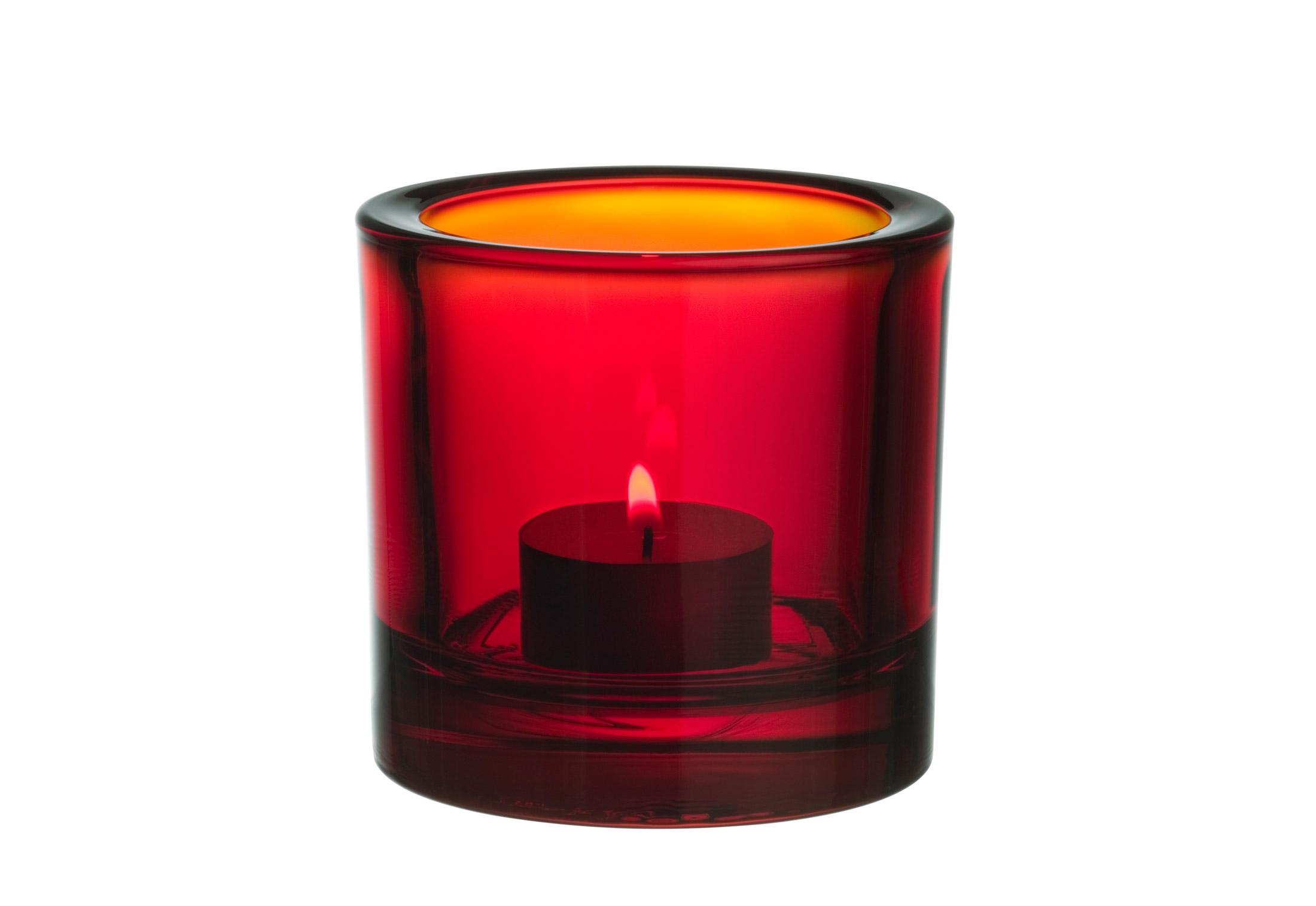 Valentýnské svícny