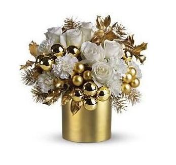 Vánoční vázy
