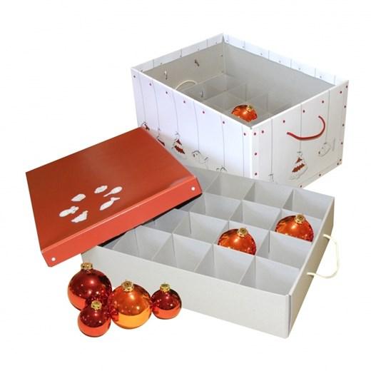 Vánoční dárkové krabice