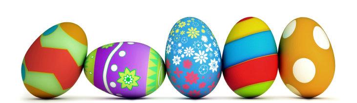 Velikonoční kraslice