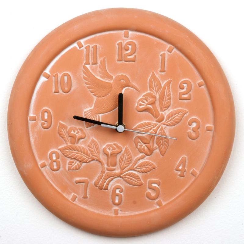 Keramické hodiny