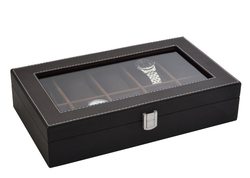 Krabičky na hodinky