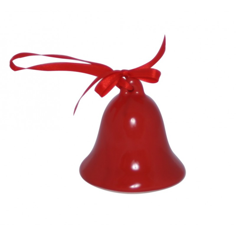 Vánoční ozdoby - zvonky