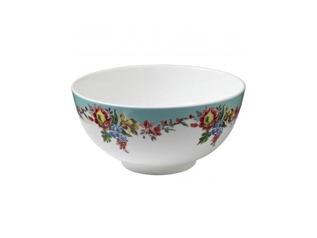 Porcelánová miska |  Amelia | 15x7cm