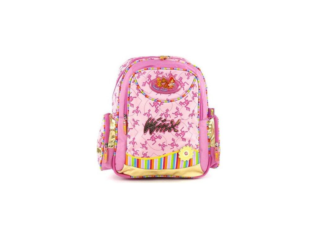 Školní batoh Winx Club  44248763fc