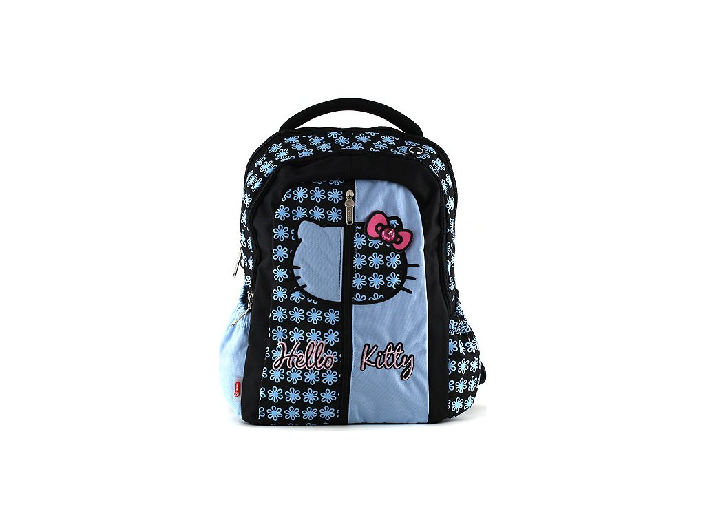 2464c585a2 Školní batoh Hello Kitty