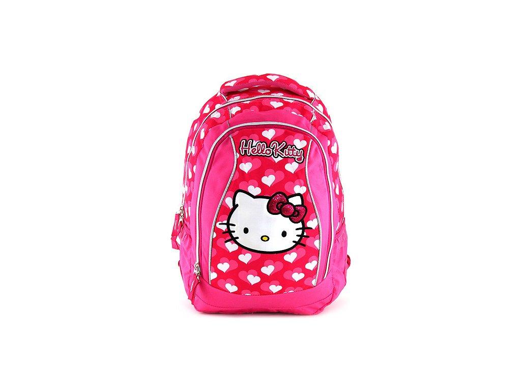 Školní batoh  1d3342f635