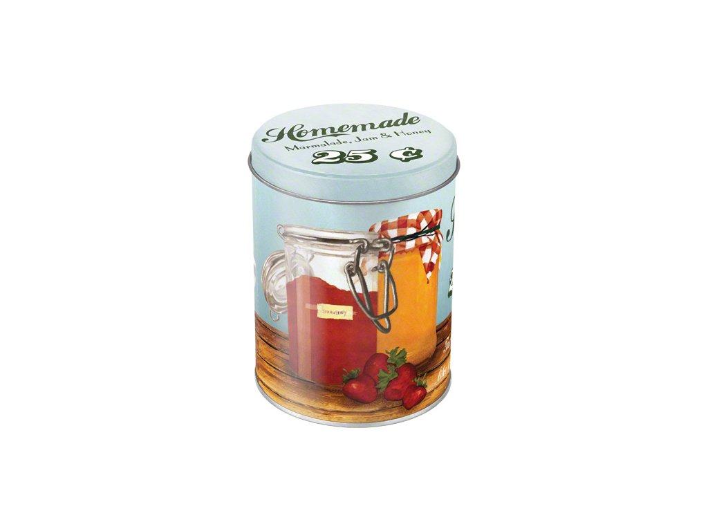 Dóza na potraviny Homemade 10x13cm