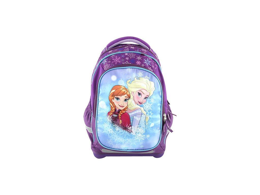 Školní batoh Target Frozen 80d19e6555