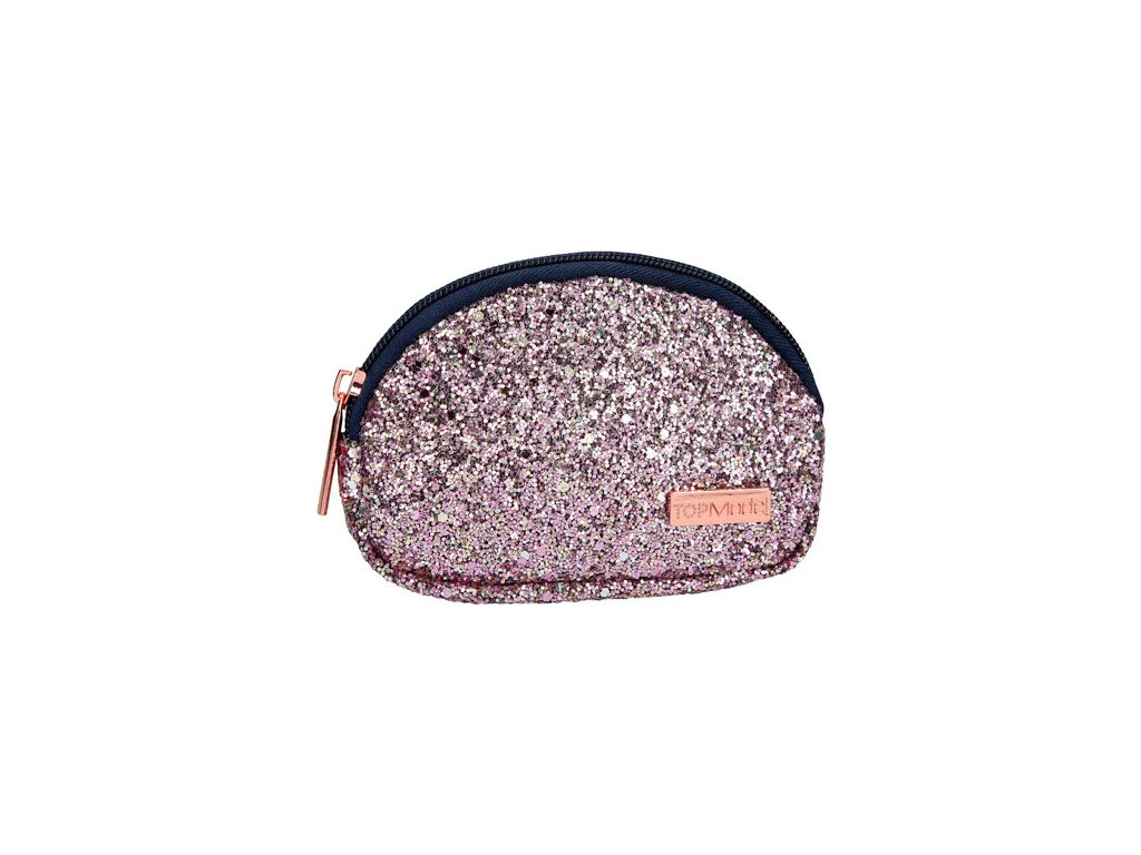 Kosmetická taška malá Top Model Růžové třpytky - VESELÁ ŽENA.cz 6ef552a771