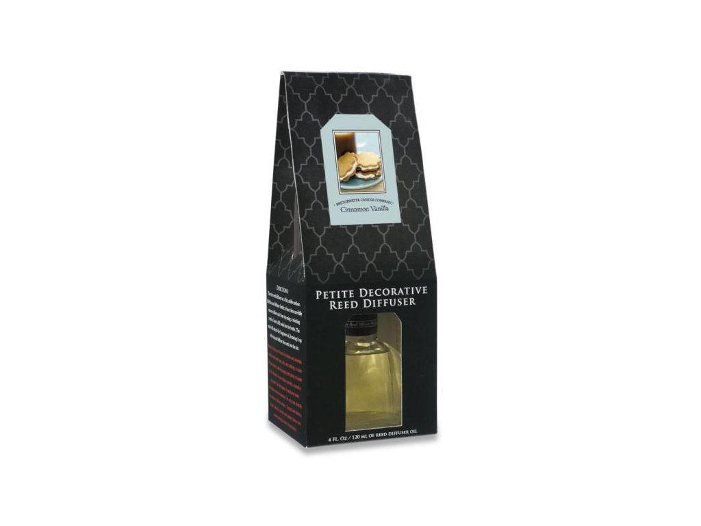 Aroma difuzér CINNAMON VANILLA 125ml