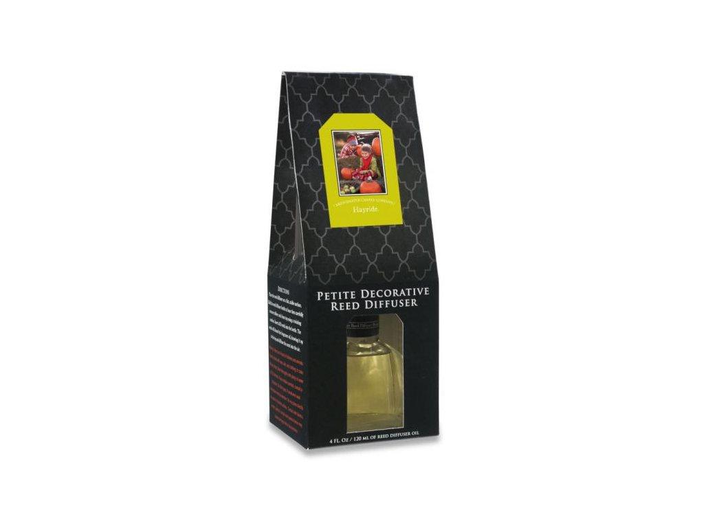 Aroma difuzér HAYRIDE 125ml