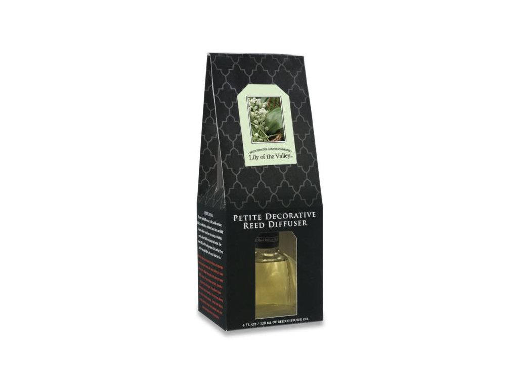 Aroma difuzér LILY of the VALLEY 125ml