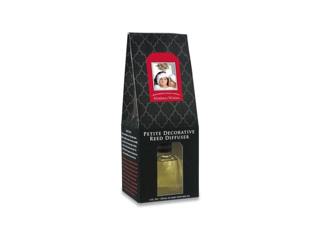Aroma difuzér MISTLETOE WISHES 125ml