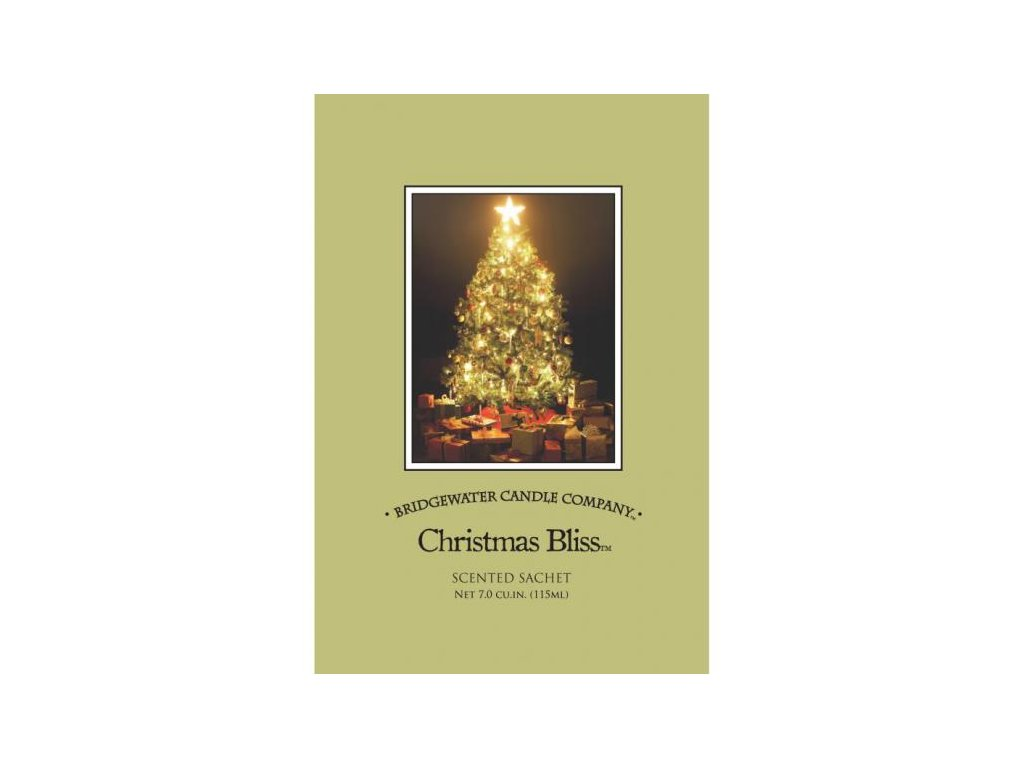 Vonný sáček Christmas Bliss