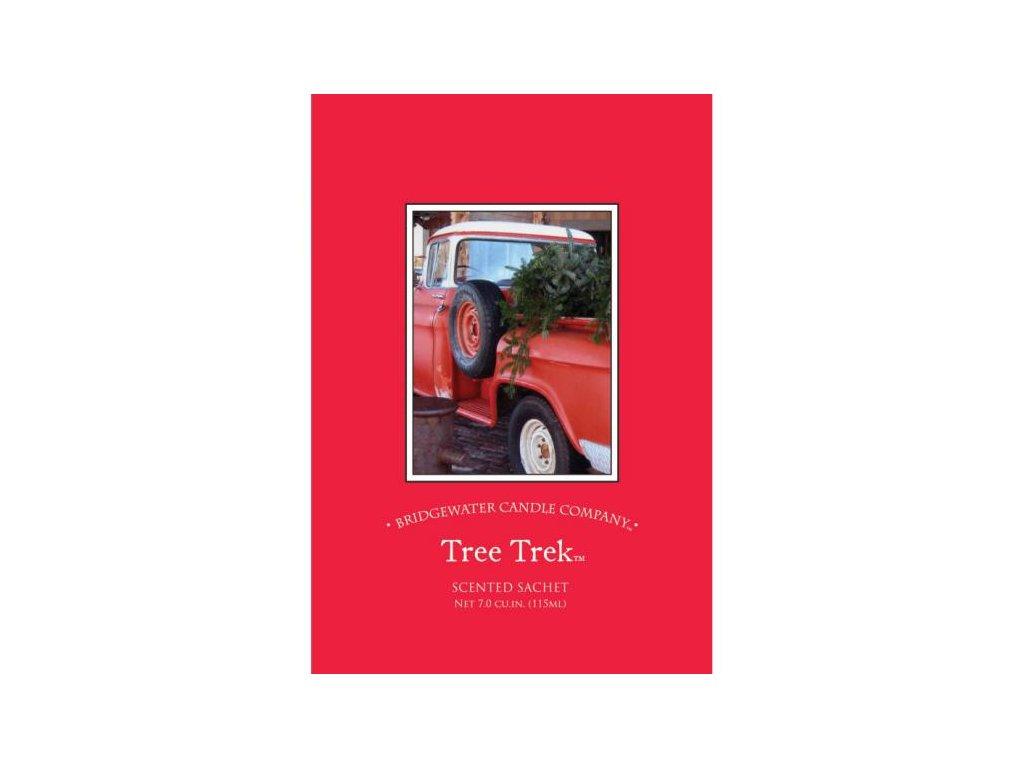 Vonný sáček TREE TREK 115ml