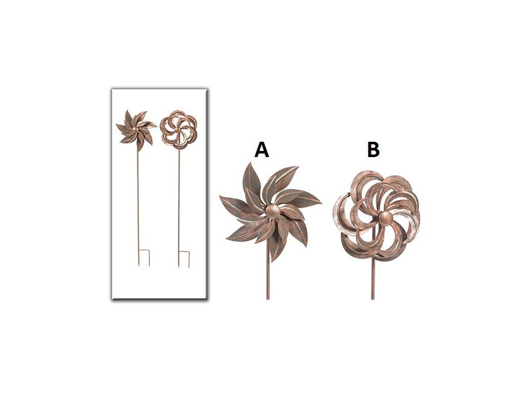 Větrník Venlo | kovový | varianty