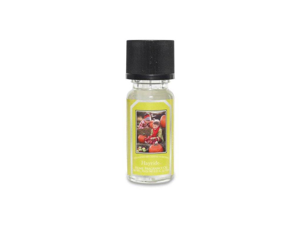 Vonný olej HAYRIDE 10ml