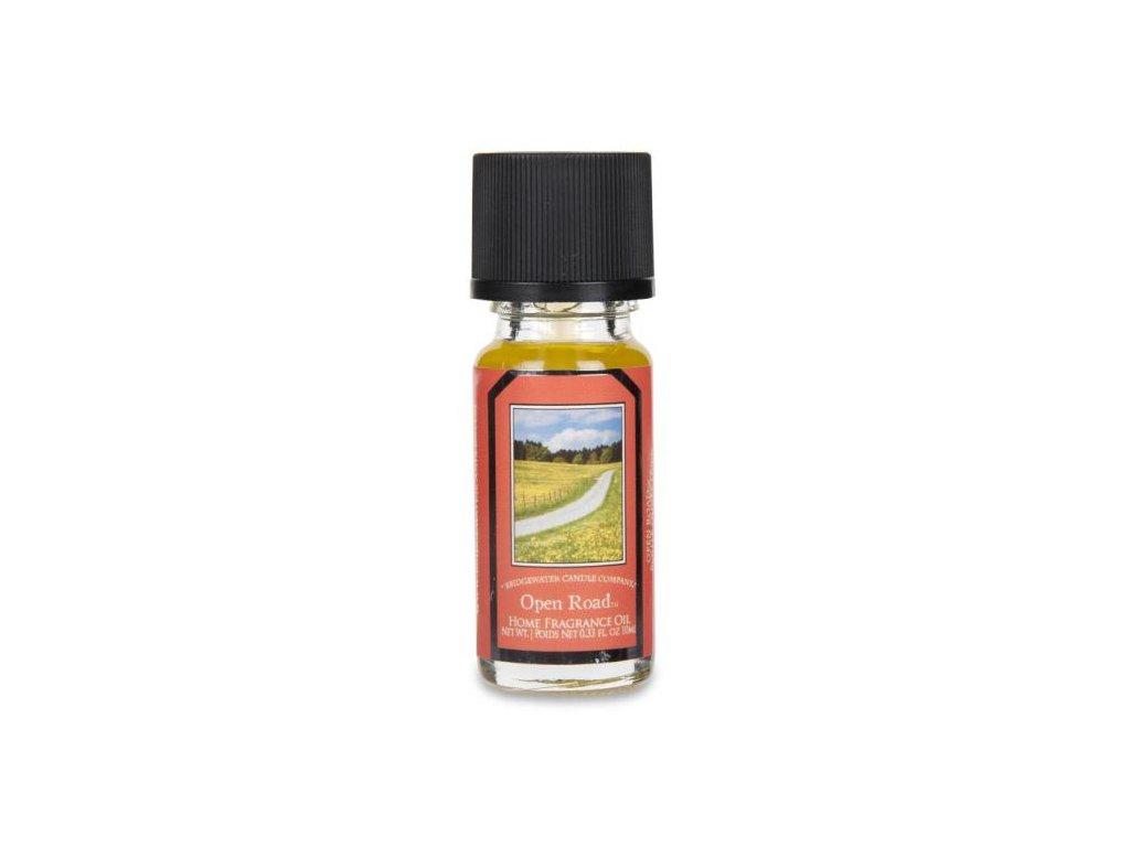 Vonný olej OPEN ROAD 10ml