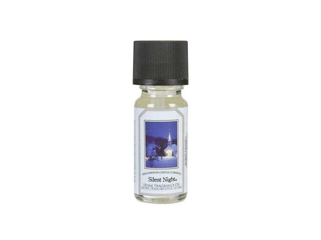 Vonný olej SILENT NIGHT 10ml