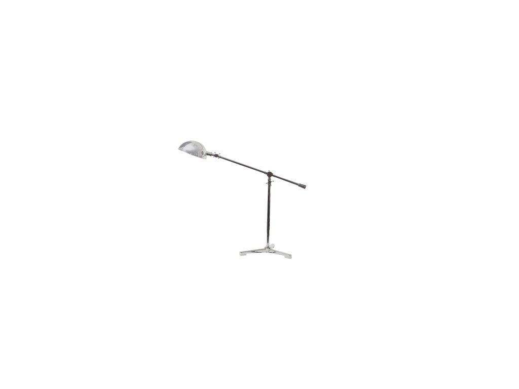 EGO 550020; stolní lampa MARCHELINA, 30x120x80cm