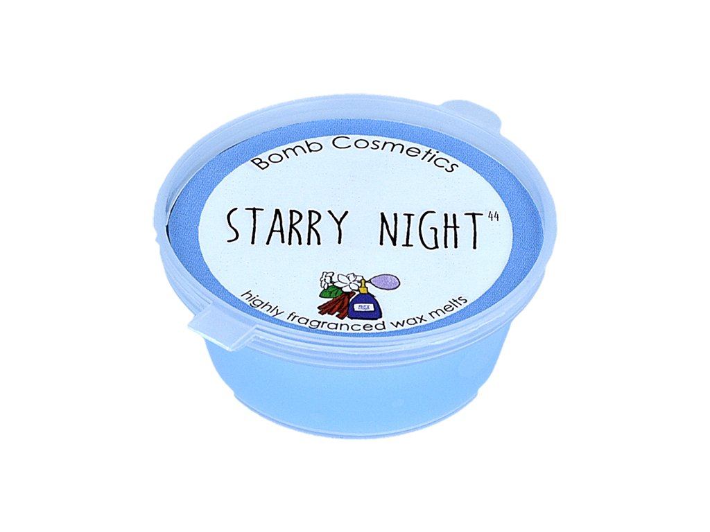 Vosk v kelímku Starry Night Mini Melt