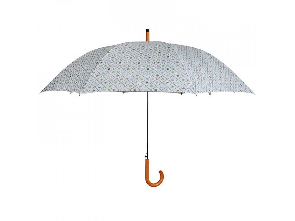 Deštník Botanika 121x121x95cm