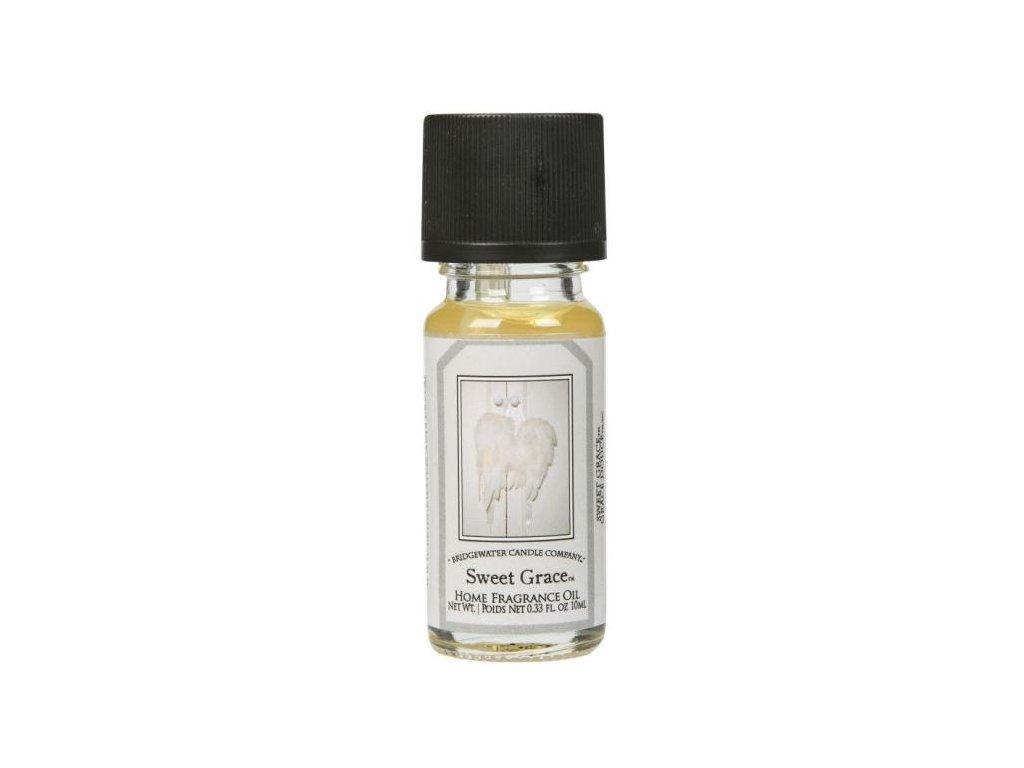 Vonný olej SWEET GRACE 10ml