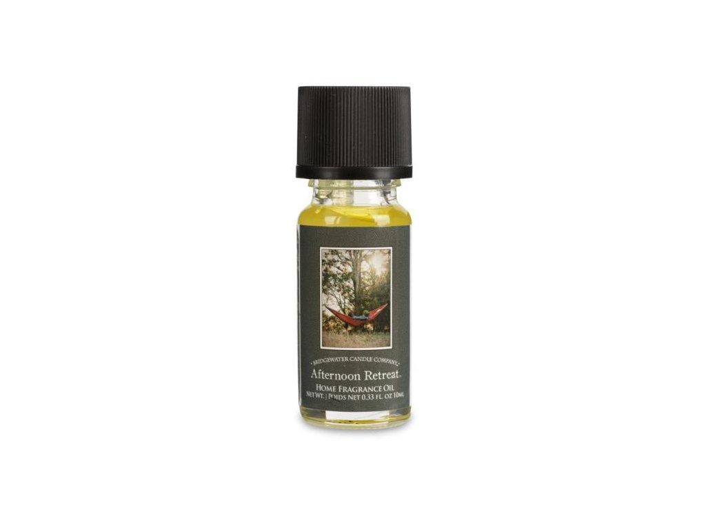 Vonný olej AFTERNOON RETREAT 10ml