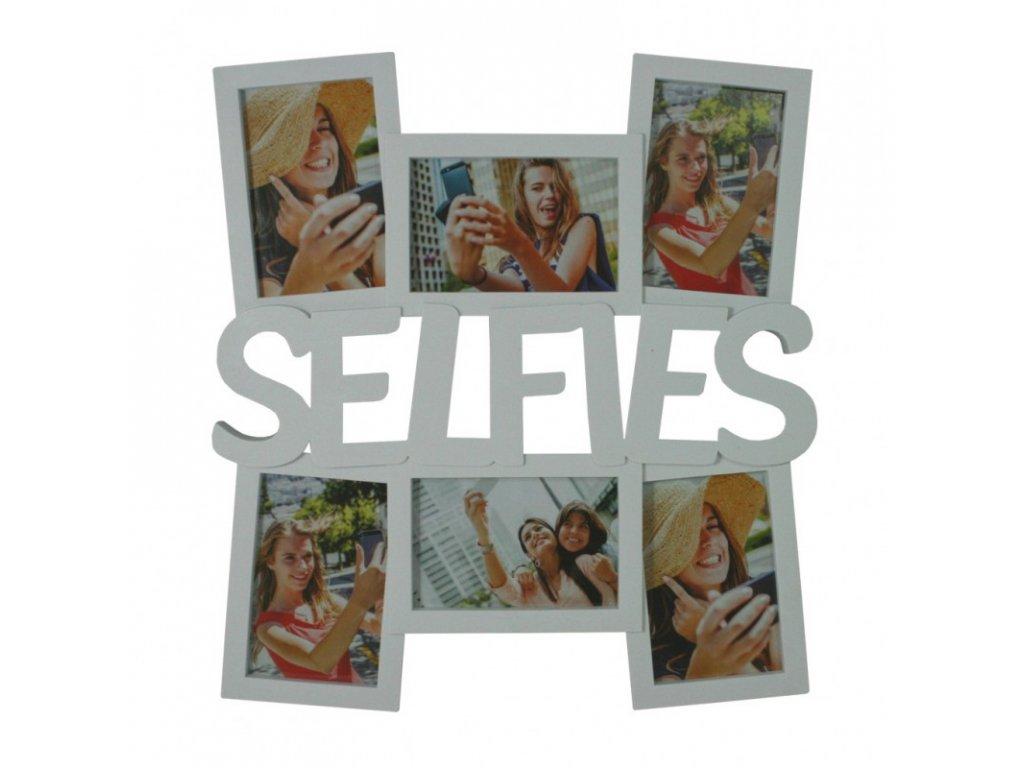 Fotorámeček Selfies 48x33x2cm