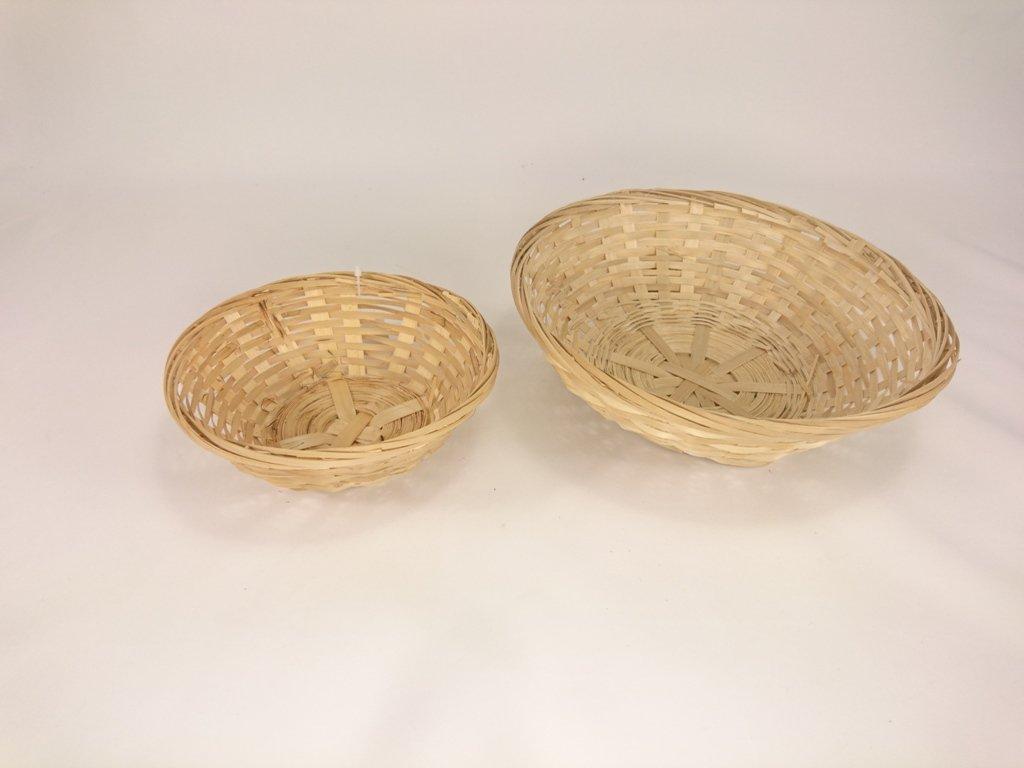 Bambusová ošatka