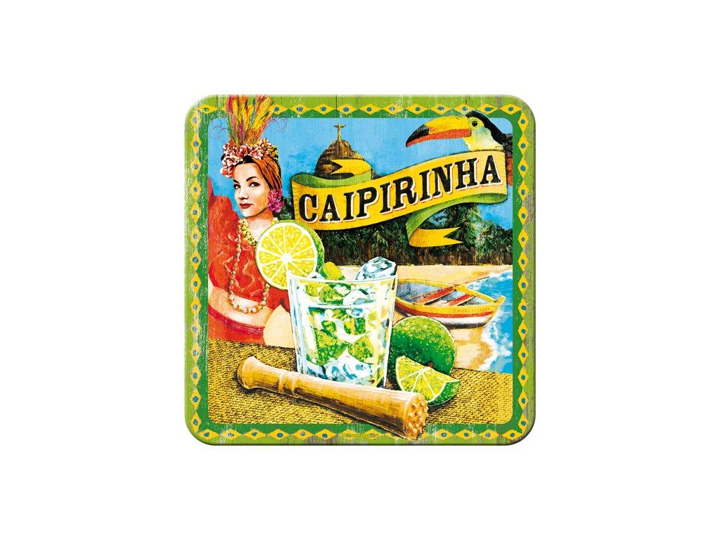 Podtácek CAIPIRINHA
