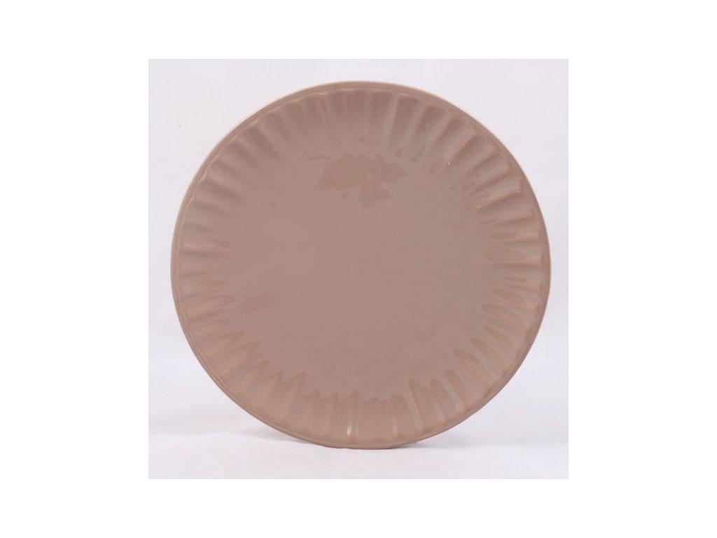 Dezertní talíř 21cm 2
