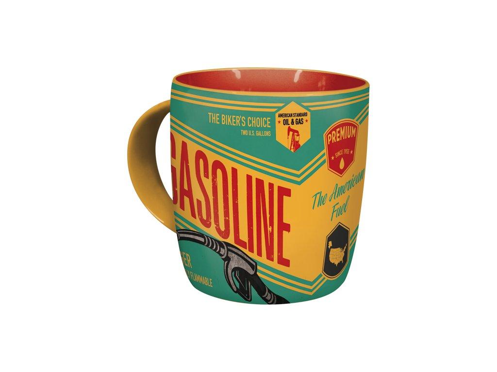 HRNEK GASOLINE 0,33 L