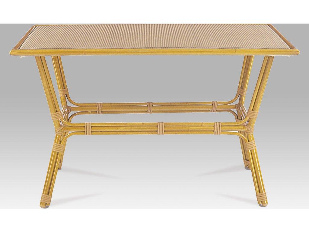 Zahradní stůl-umělý ratan