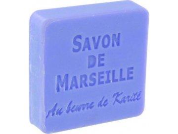 Francouzské mýdlo | levandulové