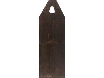 Dřevěné servírovací prkénko