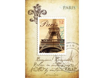 Vonný sáček Paris Fresh Scents WillowBrook
