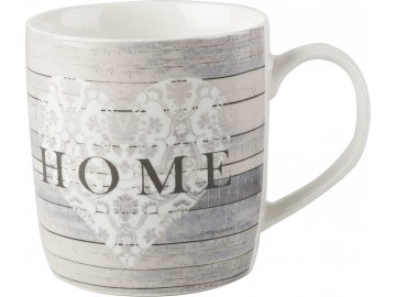 Porcelánový hrnek | Home | 370ml