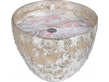 Vonná svíčka Sweet Grace | skleněná