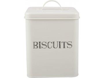 Plechová dóza Stir It Up Biscuits