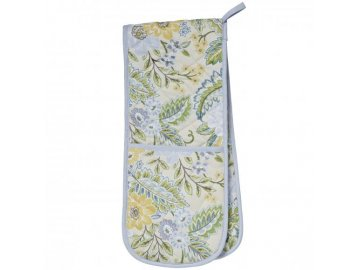 kuchyňská rukavice | dvojitá | Pemberley | 18x88cm