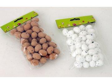 Polystyrenová vajíčka | sada 50ks